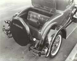 Photo of Erskine Coupe car