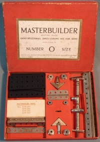 Masterbuilder set