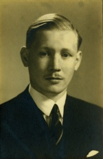 Photo of Walter Wardlaw Waddell